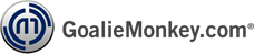 Goalie Monkey store logo