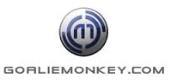 goaliemonkey store logo