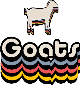 Goats Company store logo