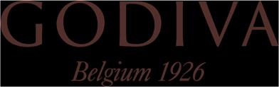 Godiva store logo