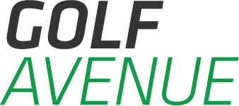 Golf Avenue store logo