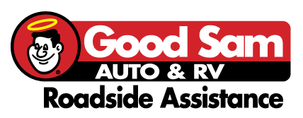Good Sam Roadside Assistance store logo