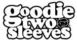 Goodie Two Sleeves store logo