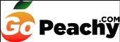 GoPeachy.com store logo