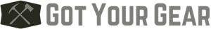 Got Your Gear store logo
