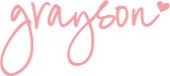Grayson Shop store logo