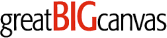 Great Big Canvas store logo