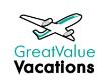 Great Value Vacations store logo