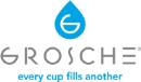 grosche store logo