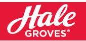 Hale Groves store logo