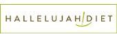 Hallelujah Diet store logo