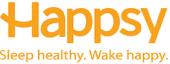 Happsy store logo