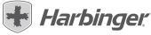 harbinger-fitness store logo