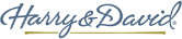 Harry and David store logo
