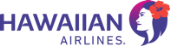 Hawaiian Airlines store logo