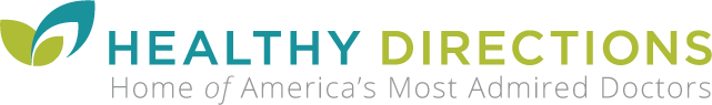 Healthy Directions store logo