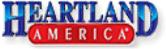 Heartland America store logo