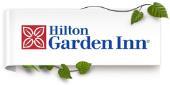 Hilton Garden Inn store logo