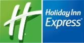 Holiday Inn Express store logo