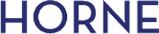 HORNE store logo