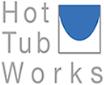 Hot Tub Works store logo