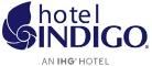 Hotel Indigo store logo