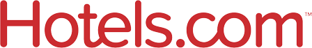 Hotels.com store logo