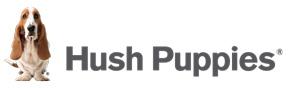 Hush Puppies store logo