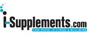 i-Supplements.com store logo