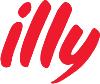 Illy Caffe store logo