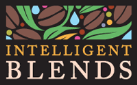 Intelligent Blends store logo