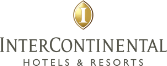 InterContinental Hotels and Resorts store logo