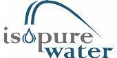 IsoPure Water store logo