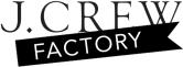 J.Crew Factory store logo