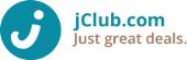 JClub.com store logo