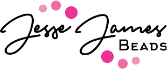 Jesse James Beads store logo