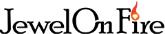 JewelOnFire store logo