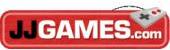 JJ Games store logo