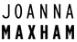 Joanna Maxham store logo
