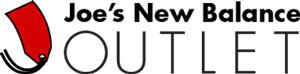 Joe's New Balance Outlet store logo