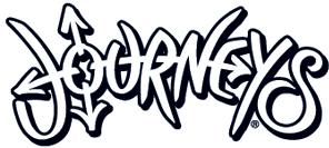 Journeys store logo