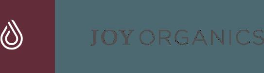 Joy Organics store logo