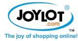 JoyLot store logo