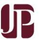 JP The Mint store logo