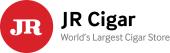 JR Cigars store logo