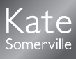Kate Somerville store logo