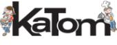 KaTom store logo