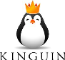Kinguin store logo