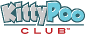 Kitty Poo Club store logo
