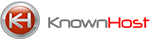 KnownHost store logo